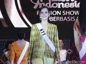 Inilah Finalis yang Menjadi Top 3 Puteri Indonesia 2019