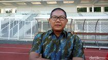 Bhayangkara FC Tertarik Gunakan Stadion Madya