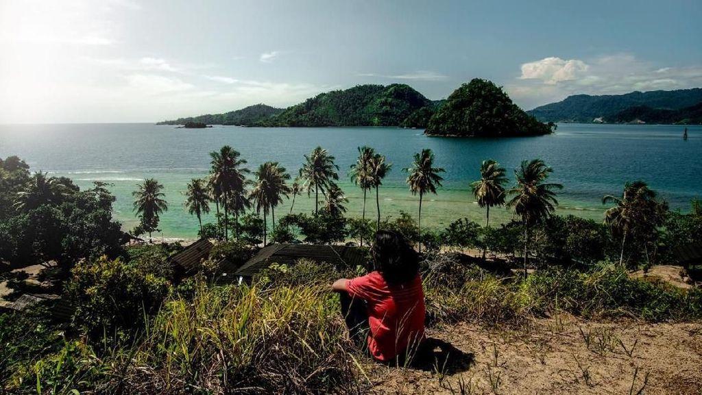 Nagari Mandeh, Keindahan bak Raja Ampat di Sumatera Barat