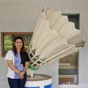 Susy Susanti Bicara Peluang Sektor Tunggal Lolos BWF World Tour Final