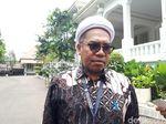Istana ke Habib Rizieq Soal Pencekalan: Jangan Tuduh Macam-macam!