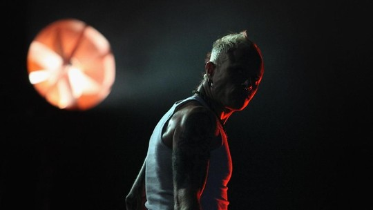 Usai Bunuh Diri, Penyanyi The Prodigy Meninggalkan Utang Rp 125 M