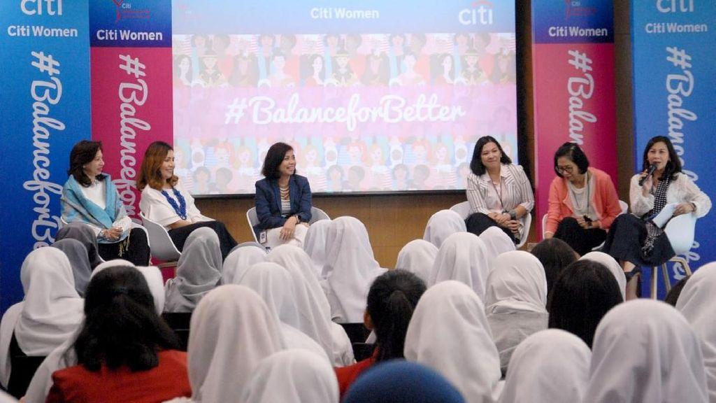 Literasi Keuangan untuk Perempuan