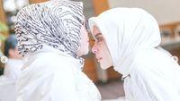 Alasan Syahrini Gelar Pernikahan Tertutup