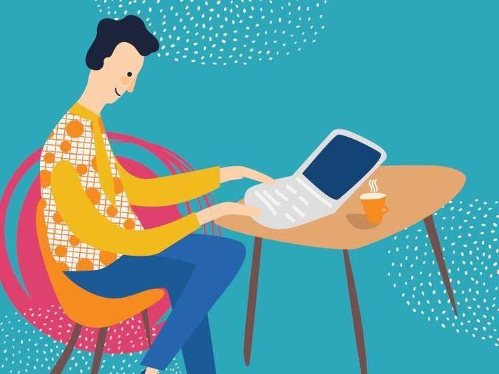 Cara Mendapatkan EFIN Pribadi Online dan Badan yang Mudah/Foto: Tim Infografis: Nadia Permatasari