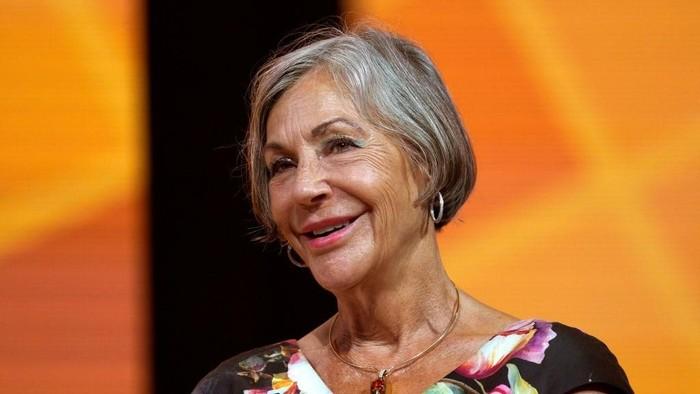 Francoise Meyers, pewaris raksasa kosmetik LOreal. Foto: Getty Images
