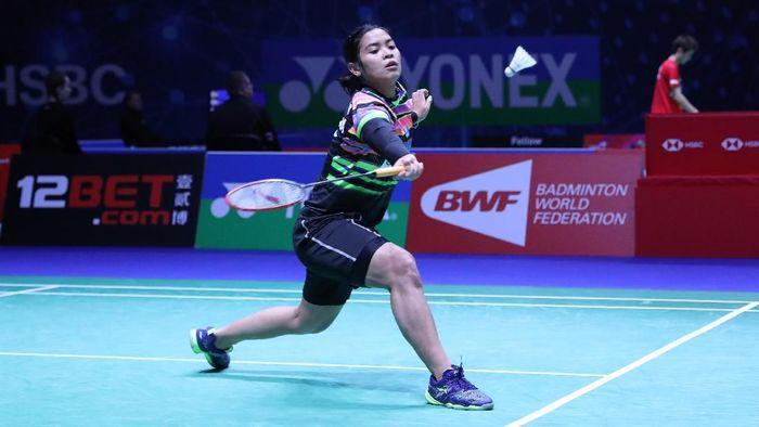 Gregoria Mariska Tunjung dan tunggal putri Indonesia dapat pelatih baru (dok. Humas PBSI)