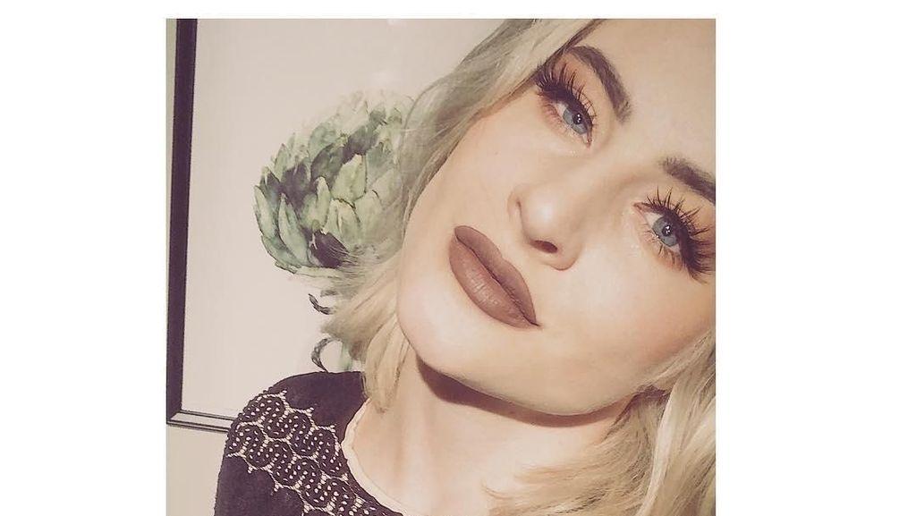 Si Cantik Katharina, Wanita Muda Terkaya di Dunia Setelah Kylie Jenner