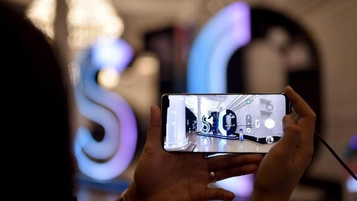 Galaxy S10. Foto: dok. Samsung