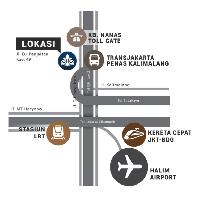 Temukan Jakartamu dengan Aksesibilitas yang Mudah di Sini