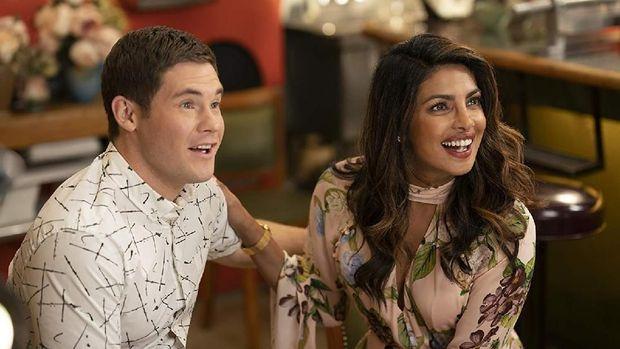 'Isn't It Romantic': Terjebak di Dunia Romantic Comedy