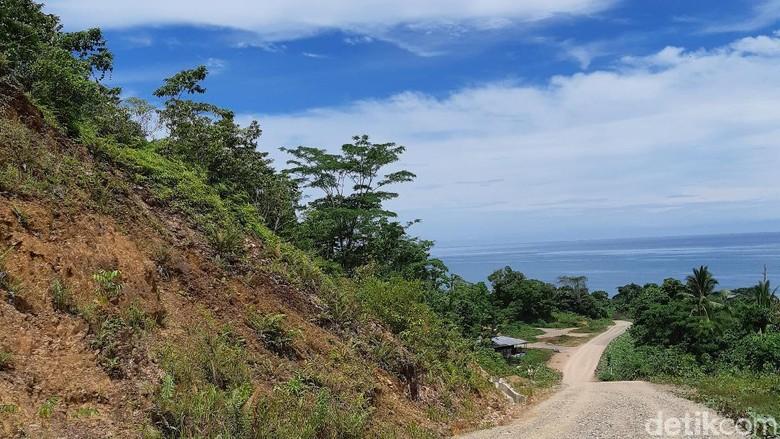 Kabupaten Tambrauw di Papua Barat Foto: Bonauli/detikTravel