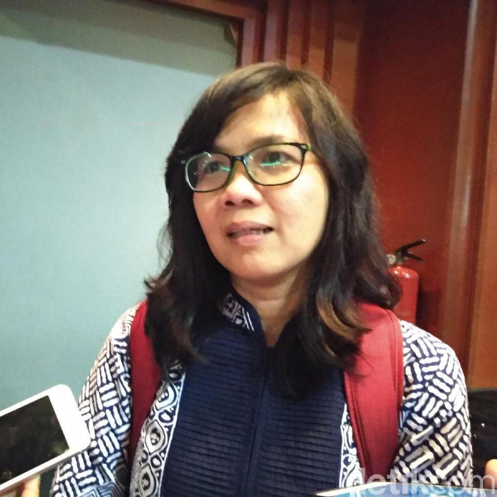 DPR Tak Kunjung Sahkan RUU P-KS, Komnas Perempuan: Tak Iba Pada Korban