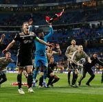 Peringatan Ajax untuk Juventus