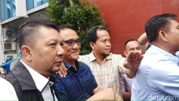 Andi Arief: Im Not A Criminal!