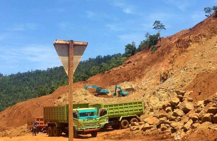 Direktur Pembinaan Pengusahaan Mineral Kementerian ESDM Yunus Saefulhak memastikan izin usaha pertambangan (IUP) PT Babarina Putra Sulung (BPS) di Kabupaten Kolaka, Sulawesi Tenggara, sudah dicabut sementara oleh Pemerintah Provinsi Sultra. Foto: dok. Forsemesta
