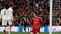 Tekanan di Madrid Jadi Motivasi Courtois untuk Tampil Lebih Baik