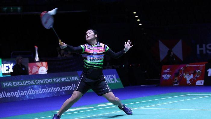 Tunggal putri ditargetkan minimal perempatfinal di Indonesia Terbuka 2019 (Foto: dok. Humas PBSI)