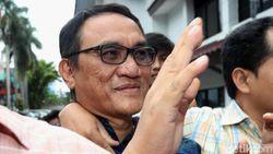 Soal Desakan KLB PD, Andi Arief Singgung Nama Sandiaga-Gatot Nurmantyo