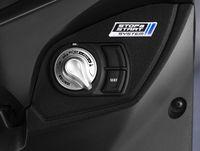 Smart Key System pada Yamaha Lexi S