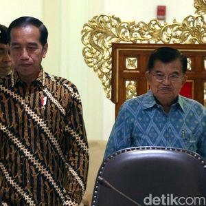 Video: APBN Defisit, Jokowi Minta Menteri Pangkas Belanja Barang