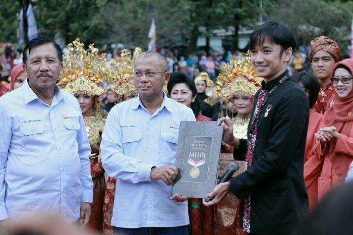 Foto: Dok. Bukit Asam