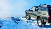 Terjebak 5 Hari di Salju, Pria Ini Selamat Gara-gara Saus Kemasan!