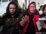 Ratna Sarumpaet Bela Dokter di Depan Hakim: Jangan Sidik Disalahkan