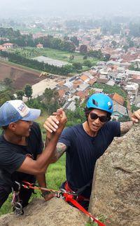 My Trip My Adventure: Petualangan Rahasia di Jawa Barat