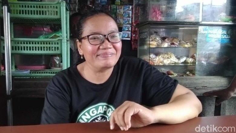 Korban Peradilan Sesat, Anak Sri Mulyati Terpaksa Menikah Dini