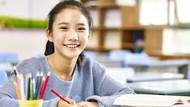 Ini Gadis Manis 11 Tahun yang IQ-nya Kalahkan Einsten dan Stephen Hawking
