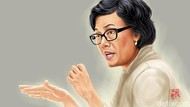 Sri Mulyani Ingatkan Korupsi di Kemenkeu: Tiap Detik Ada Godaan