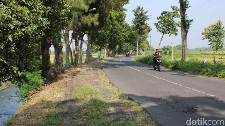 9 Perempuan Ngaku Jadi Korban Begal Payudara di Jombang