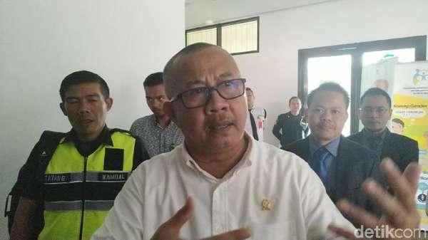 Bikin Pengacara Habib Bahar Terdiam, Hakim Edison: Supaya Sidang Tertib