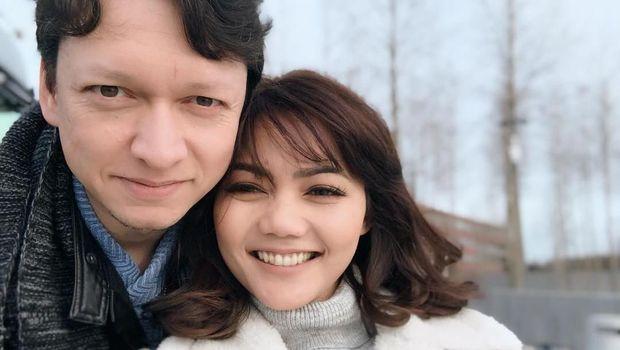 Sempat Diundur, Persiapan Pernikahan Rina Nose Kini Sudah Matang