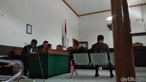 Jaksa Beberkan Duit yang Diterima Eks Kalapas Sukamiskin dari Napi