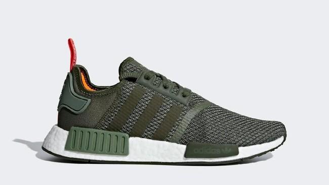 Menang Banyak dari Aneka Bisnis Sneakers