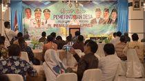 Mendes PDTT: Banyak Dampak dari Adanya Program Dana Desa