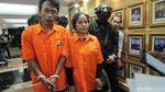 Ungkap Kasus Kriminal, Polisi Tembak Kaki Dua Pelaku