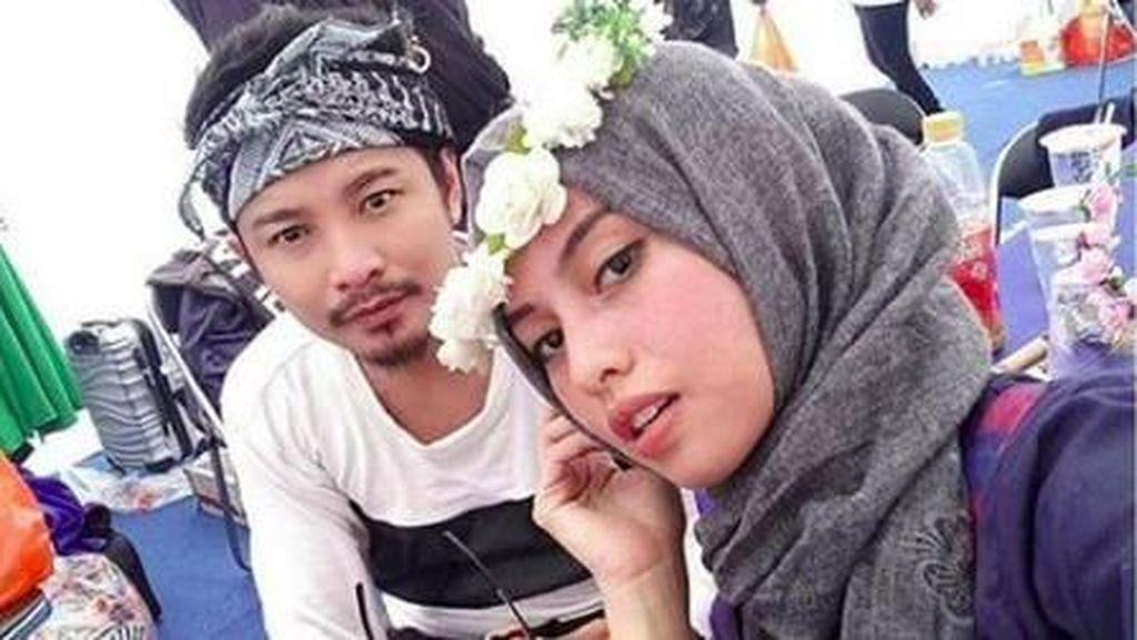 Istri Jualan Kue dan Buka Jastip, Zul Zivilia Nangis dari Dalam Penjara