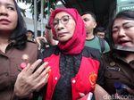 Tak Hanya Ventilasi, Ini Keluhan Lain Ratna Sarumpaet di Tahanan