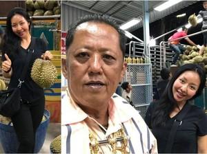 Carikan Jodoh untuk Putrinya, Juragan Durian Janjikan Hadiah Rp 4,4 M
