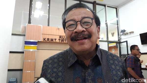 Pakdhe Karwo Sarankan Andi Arief Mundur dari Partai dan Minta Maaf