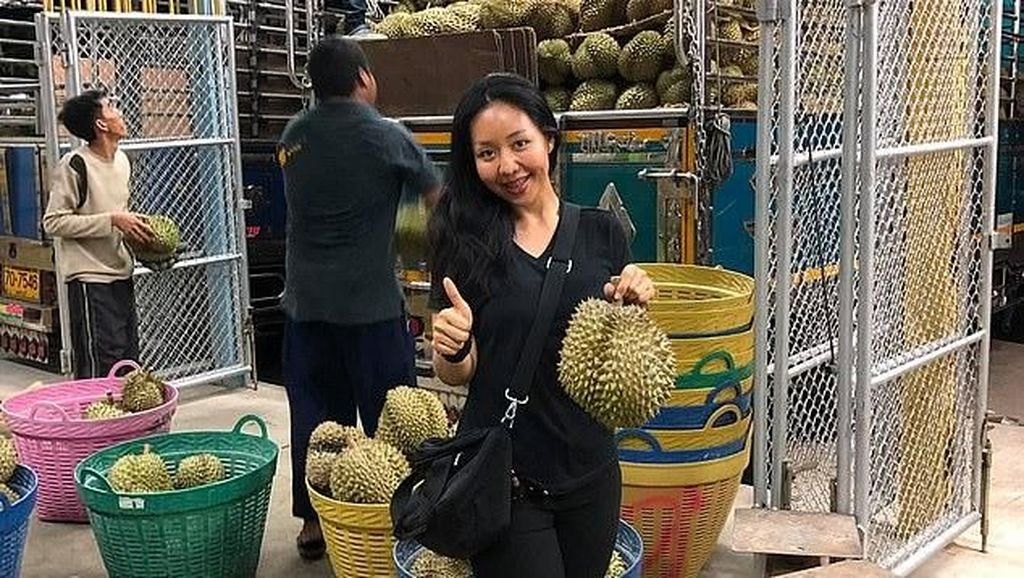 Kandidat Terlalu Tampan, Juragan Durian Batalkan Pencarian Jodoh Putrinya