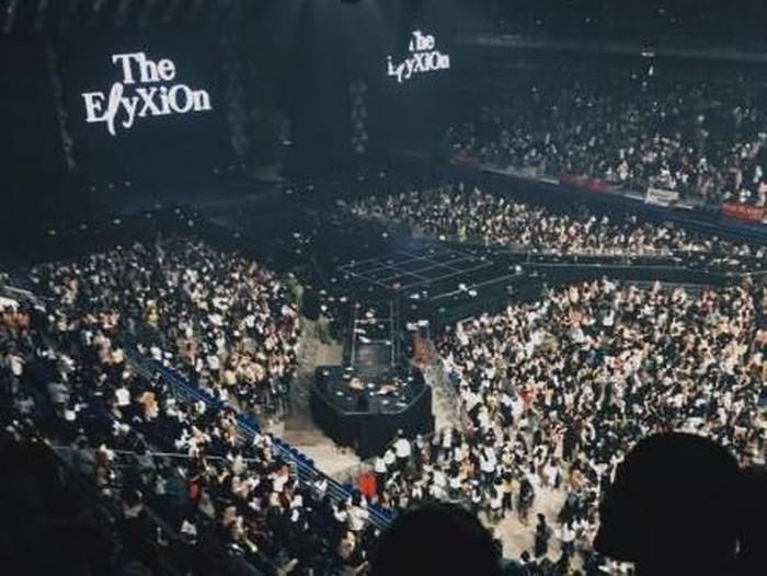 Konser Kpop dI Malaysia