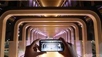 Bangun 11 JPO Instagramable, Pemprov DKI Butuh Anggaran Rp 110 Miliar
