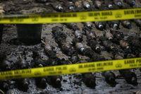 Geger Temuan 87 Mortir Diduga Peninggalan Perang Dunia ke-2 di Dago
