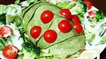 Ohmu-raisu, Tren Makanan di Twitter yang Terinspirasi dari Studio Ghibli