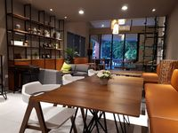 Punya Interior Ciamik, 5 Kafe di Jakarta Barat Ini Cocok Jadi Tempat Nongkrong