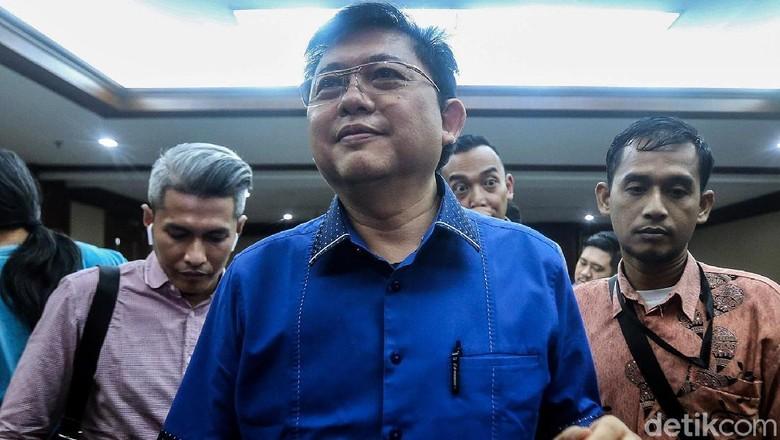 Disebut Lucas Dendam, KPK Pastikan Tuntutan Hanyalah Proses Hukum